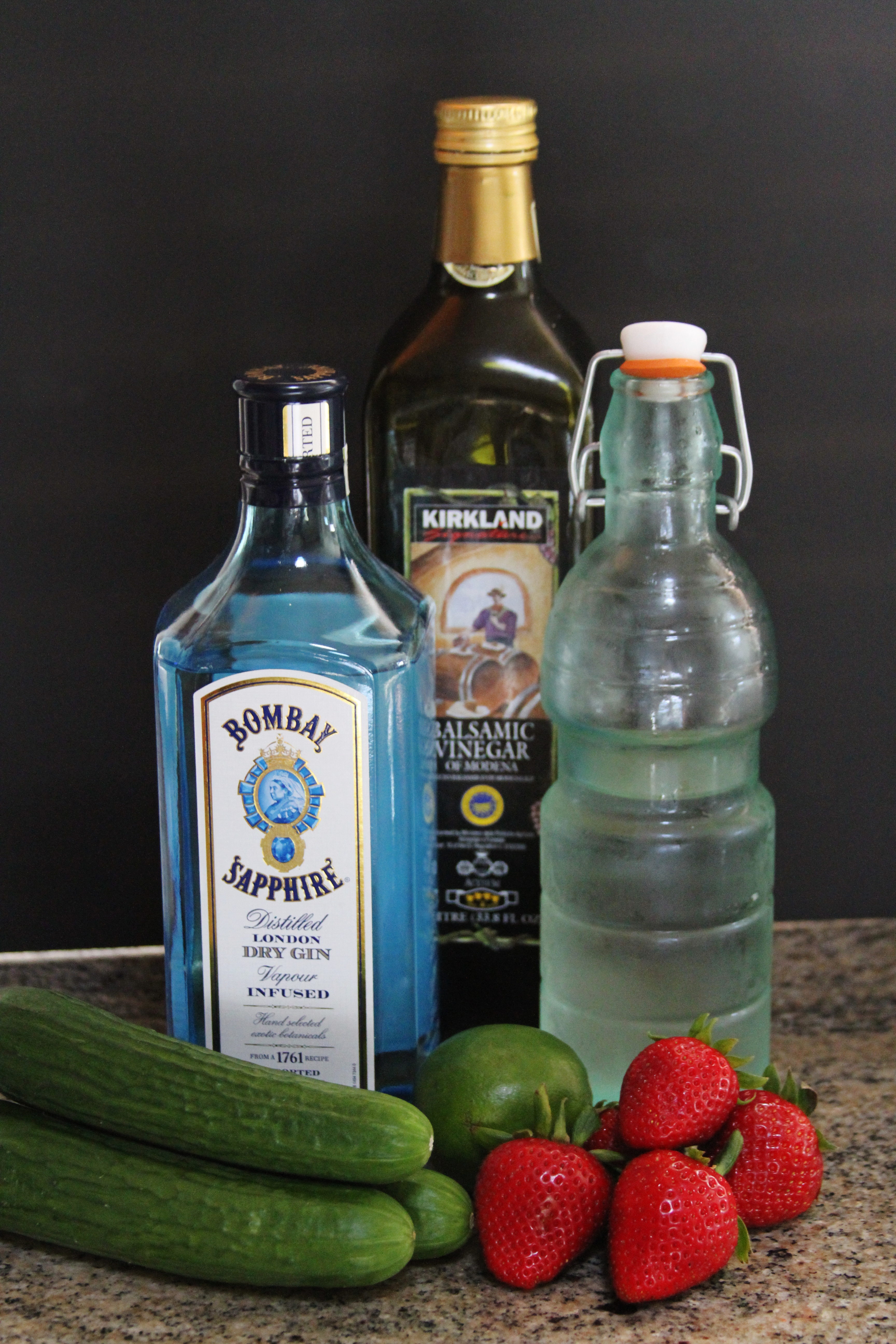 Muddle the following in a cocktail shaker 4-5 times to release the ...