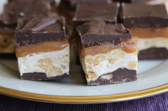 snicker bars