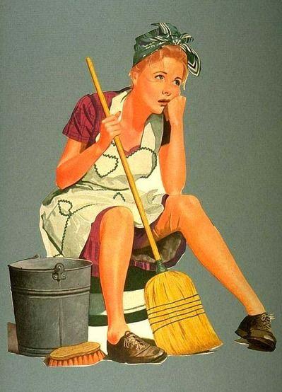 Vintage Cleaning