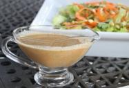Thai Chicken Salad Dressing