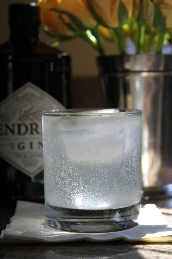 Hendrick Gin