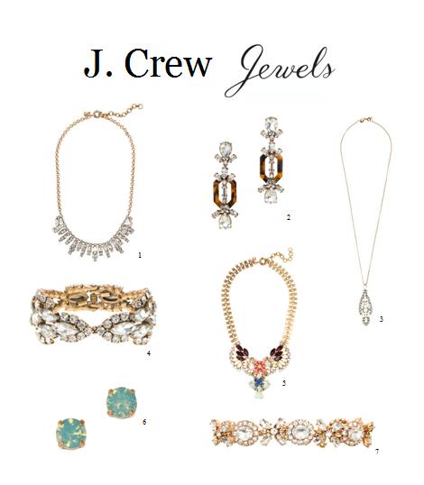 J.Crew Jewels