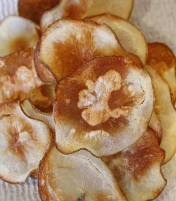 Salt Vinegar Chips