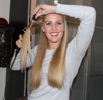 Hair Curling