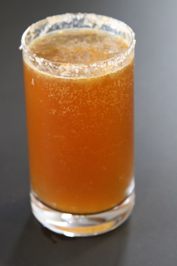 Michelada Cubana
