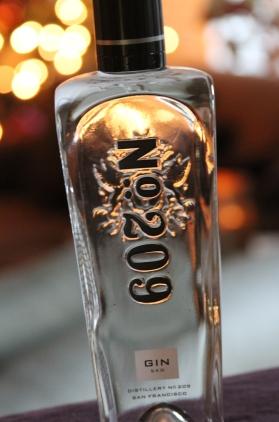 Gin No 209