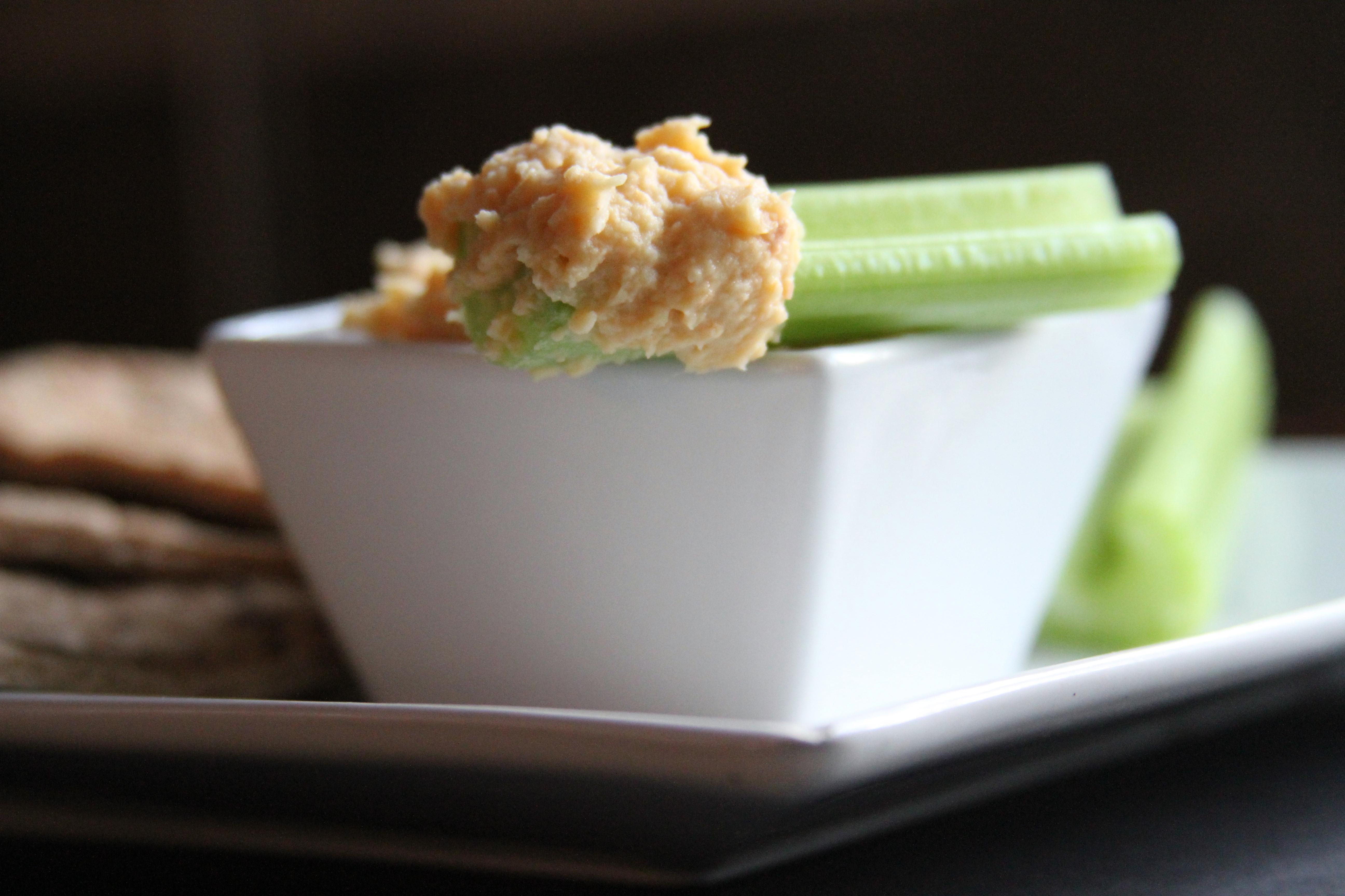 Celery Dip